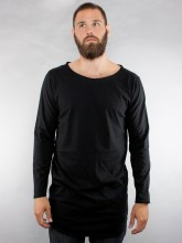 Arling shirt black