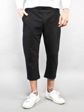 Can pants black