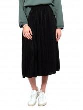 Alina skirt black