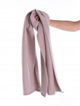 Kibo scarf stucco