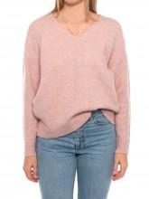 Stine pullover rosa