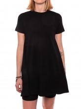 Ulia dress black