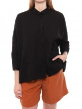 Fabiia blouse black