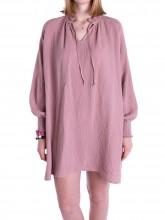 Lollar shirt woodrose