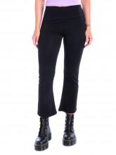 Teresa flare leggings black