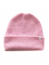 Berta hat dusty rose