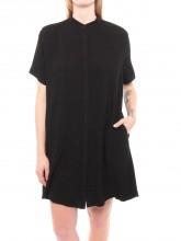 Famalicao dress black
