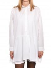 Freeya dress white
