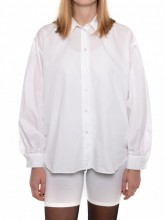 Fridaa blouse white
