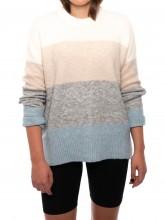 Bine pullover multi str