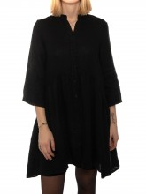 Ulfhild dress new black