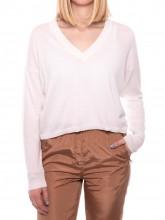 Cosima pullover white