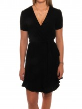 Dua dress black