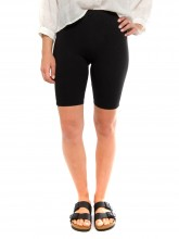 Melo shorts black