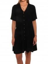 Delila dress black