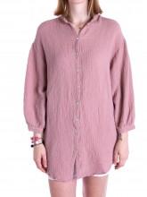 Melisa shirt woodrose