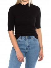 Umani shirt black
