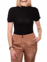 Carola shirt black