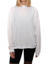 Camila sweatshirt white
