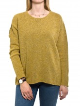 Mille pullover biscuit