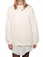 Meleisa sweatshirt off white