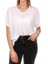 Danni t-shirt white