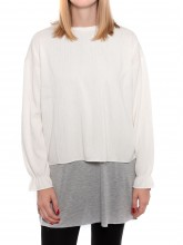 Emillo sweatshirt off white