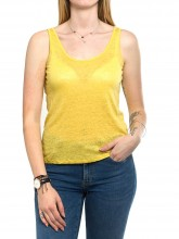 Paloma tanktop yellow