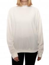 Camila sweatshirt ecru