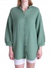 Melisa shirt green bay
