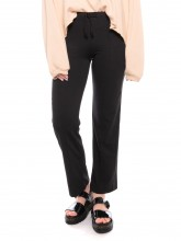 Doter pants black