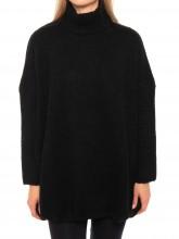 Fedoraas pullover black