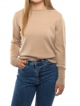 Tymi pullover biscuit