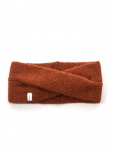 Evi headband wild ginger