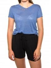 Olivia shirt blue