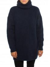 Rilla pullover navy