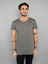 Kell t-shirt anthracite