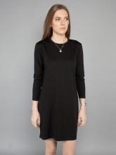 Clou dress black