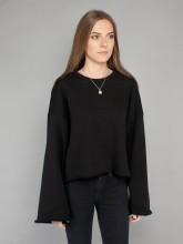 Najo sweatshirt black