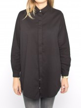 Nuria blouse black