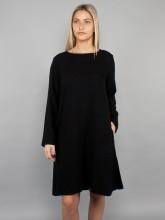 Malou dress black