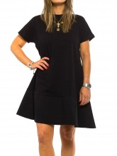 Ulia dress black