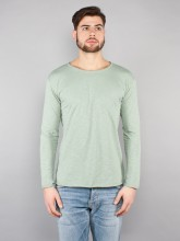 Felaz longsleeve dusty green
