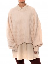 Ebba pullover 190 rose