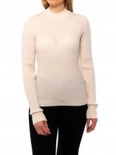 Edna pullover beige