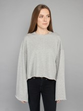 Najo sweatshirt grey