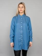 Marie denim shirt indigo