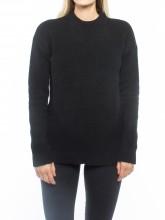 Naara pullover black