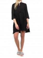 Ulfhild dress black