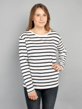 Anja longsleeve stripe